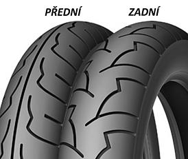 Michelin PILOT ACTIV F