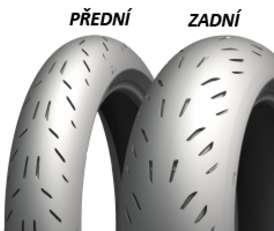 Michelin POWER CUP EVO A F