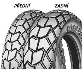 Michelin SIRAC F
