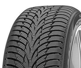 Směrové pneumatiky - Nokian WR D3