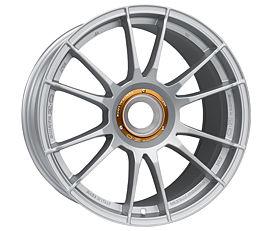 OZ ULTRALEGGERA HLT CL 11x20 15x130 ET50 Stříbrný mat