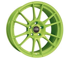 OZ ULTRALEGGERA HLT Green