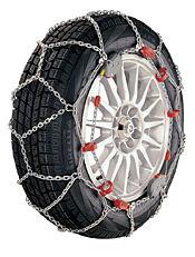 Pewag Sportmatik 62 - sněhový řetěz (pár)
