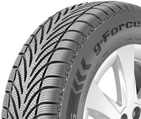BFGoodrich G-FORCE WINTER 215/55 R16 97 H XL Zimní