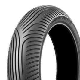 Bridgestone Battlax Racing E08Z 180/640 R17 TL YEK, Zadní Závodní
