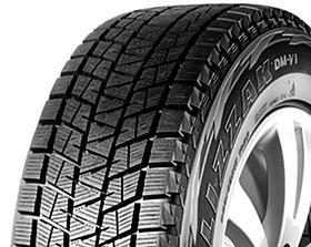 Bridgestone Blizzak DM-V1 275/45 R20 110 R XL FR Zimní