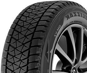 Bridgestone Blizzak DM-V2 205/80 R16 104 R XL FR, Soft Zimní