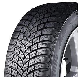 Bridgestone Blizzak LM-001 EVO 205/55 R16 91 H Zimní