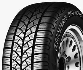 Bridgestone Blizzak LM-18C 215/65 R16 C 106 T VW Zimní