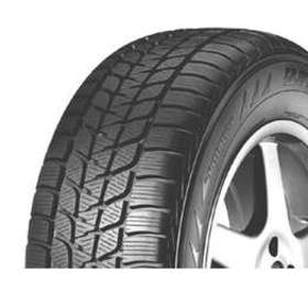 Bridgestone Blizzak LM-25-1 205/55 R17 91 H Mini RFT-dojezdová Zimní