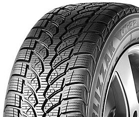 Bridgestone Blizzak LM-32 225/55 R17 97 H RFT-dojezdová Zimní