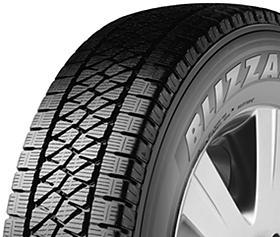 Bridgestone Blizzak W995 195/75 R16 C 107 R Zimní