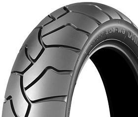 Bridgestone BW502 150/70 R17 69 V TL Enduro