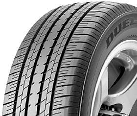 Bridgestone Dueler H/T 33 235/55 R18 100 V LHD Letní