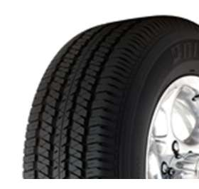 Bridgestone Dueler H/T 684 II 235/65 R17 104 H RHD Univerzální