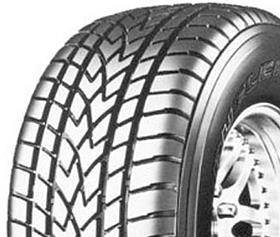 Bridgestone Dueler HTS 686 275/60 R15 107 H Letní