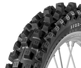 Bridgestone ED11 80/100 -21 51 M TT Závodní
