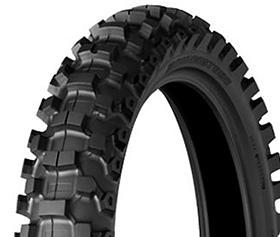 Bridgestone M204 110/100 -18 64 M TT Terénní