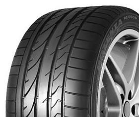 Bridgestone Potenza RE050A I 255/40 R17 94 W * RFT-dojezdová Letní