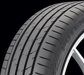 Bridgestone Potenza S001L 245/40 R21 96 Y RFT-dojezdová Letní