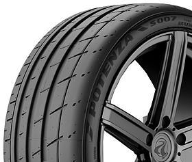 Bridgestone Potenza S007 315/35 R20 106 Y F RFT-dojezdová FR Letní