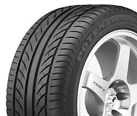Bridgestone Potenza S02A 265/35 R18 93 Y N3 Letní