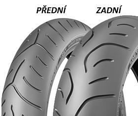 Bridgestone T30 170/60 R17 72 W TL Zadní Sportovní/Cestovní