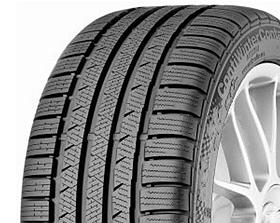 Continental ContiWinterContact TS 810S 225/50 R17 94 H * Zimní