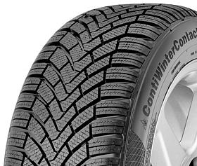 Continental ContiWinterContact TS 850 195/65 R15 91 T Zimní