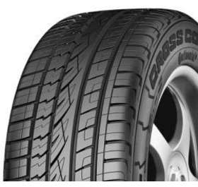 Continental CrossContact UHP 255/55 R18 109 W XL FR Letní