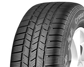 Continental CrossContactWinter 275/45 R20 110 V XL FR Zimní