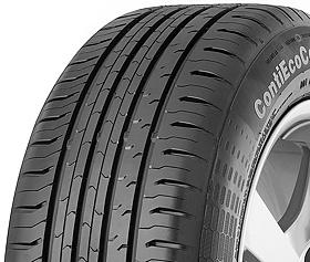 Continental EcoContact 5 205/60 R16 92 W AO Letní