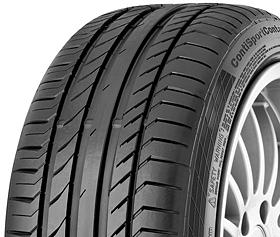 Continental SportContact 5 SUV 245/45 R19 98 W FR Letní