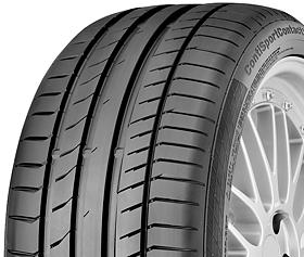 Continental SportContact 5P 255/35 R19 96 Y AO XL FR Letní
