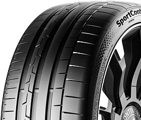 Continental SportContact 6 245/35 R19 93 Y AO XL FR Letní