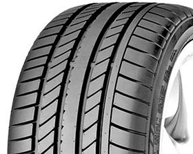 Continental SportContact 195/50 R16 88 H XL FR, ML Letní