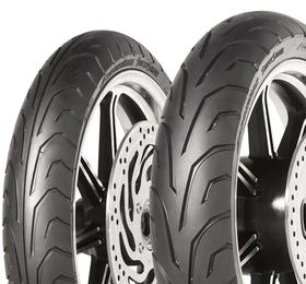 Dunlop ARROWMAX STREETSMART 130/70 -17 62 H TL Zadní Sportovní/Cestovní