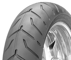 Dunlop D407 170/60 R17 78 H TL H.D., Zadní Cestovní