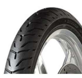Dunlop D408 140/75 R17 67 V TL H.D., Přední Cestovní