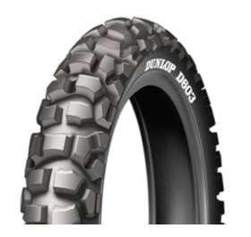 Dunlop D603 4,6/není -18 63 P TT Zadní Terénní