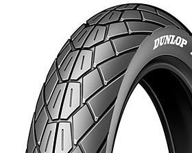 Dunlop F20 110/90 -18 61 V TL Přední Sportovní/Cestovní