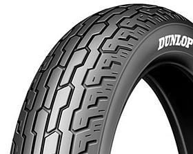 Dunlop F24 110/80 -19 59 S TT Přední Sportovní/Cestovní