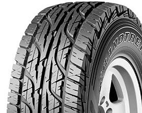 Dunlop Grandtrek AT3 265/65 R17 112 S Univerzální