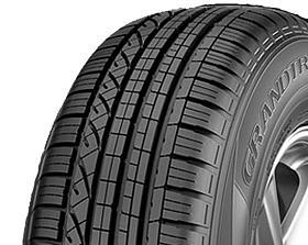 Dunlop Grandtrek Touring A/S 255/60 R17 106 V Univerzální
