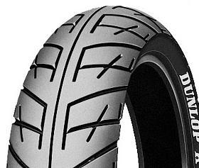Dunlop K205 130/90 -16 67 V TL Zadní Sportovní/Cestovní