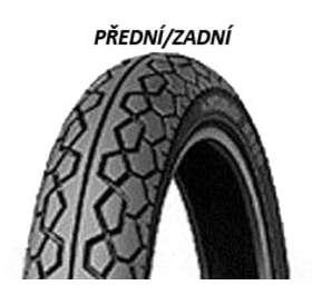 Dunlop K388 90/90 -18 51 P TL Zadní Sportovní/Cestovní