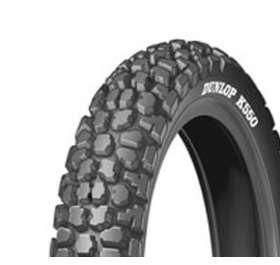 Dunlop K550 2,75/není -21 45 P TT Přední Enduro