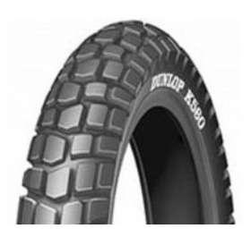 Dunlop K560 110/90 -18 61 P TT J, Zadní Enduro