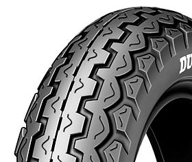Dunlop K82 3,25/není -18 52 S TT Přední/Zadní Sportovní/Cestovní