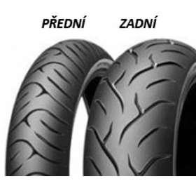Dunlop SP D221 240/40 R18 79 V TL Zadní Sportovní/Cestovní